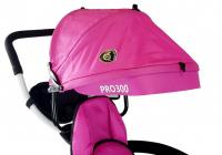 Dreirad PRO300 Pink