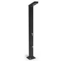Ubbink Dusche Solaris Premium LED