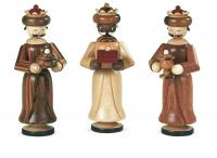 Heilige 3 Könige Caspar, Melchior und Balthasar natur