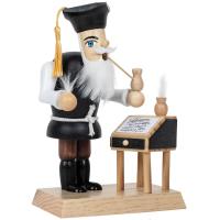 HGD Holz-Glas-Design Räuchermännchen Lehrer