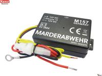 Marderabwehr Marderfrei Maderschreck Ultraschall für Pkw M157
