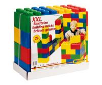 Wader Bausteinblock XXL, 24 Teile