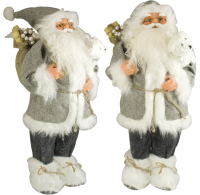 Weihnachtsmann Santaclaus Nikolaus LARS 60 cm