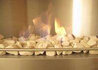 Dekosteine, Natursteine für Ethanolkamin, Tischkamin, Kamin