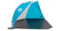 Coleman Sundome (Blue) Sonnen-, Sicht- und Windschutz