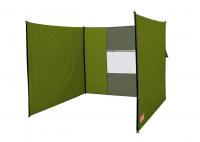 Coleman Windshield Windschutz 550 x 150 cm