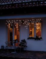 Hellum LED-System-Eislichtvorhang Basis-Set 80 BS