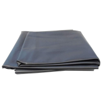 Ubbink AQUALINER - Teichfolie - PVC, als Fertigmaß, gefalten, Stärke 0,5mm - 6 x 5 m