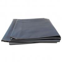Ubbink AQUALINER - Teichfolie - PVC, als Fertigmaß, gefalten, Stärke 1,0mm - 4 x 4 m