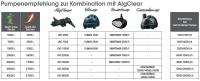 Ubbink ALGCLEAR UVC 10000 - UV-C Lampe (TUV-PL) : 11 Watt