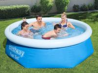 Bestway Fast Set Pool 244 x 66 cm Swimmingpool