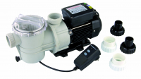 Ubbink Pumpe Poolmax TP120 - 0,90 kw - 1,20 PS - Qmax 18.000 l/h