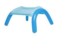 Bestway Baby-Planschbecken Erdbeere 91 x 91 x 91 cm