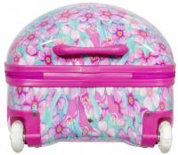Kinder-Kofferset 2 tlg. Trolleyset Reisekoffer Hartschale ELFEN