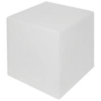 beleuchtetes Quadrat