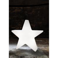 8 Seasons Design LED-Dekoleuchte SHINING MICRO STAR XS, Batteriebetrieb