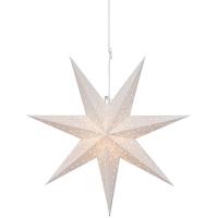 Star Trading Weihnachtsstern Galaxy weiß