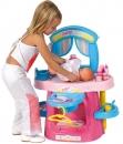 Set Nanny Wickeltisch für Puppen