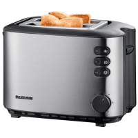 SEVERIN Toaster, AT 2514, 230V/850W