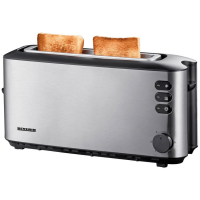 SEVERIN Toaster, AT 2515, 230V/1000W