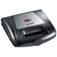 SEVERIN Multi-Sandwich-Toaster, SA 2968, 230V/1000W