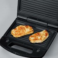 SEVERIN Multi-Sandwich-Toaster SA 2968