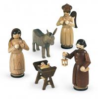 Heilige Familie: Maria, Josef,